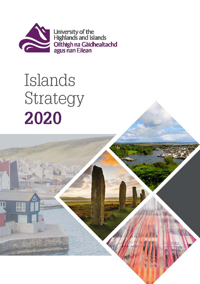 University of the Highlands and Islands | Island Strategy 2020
