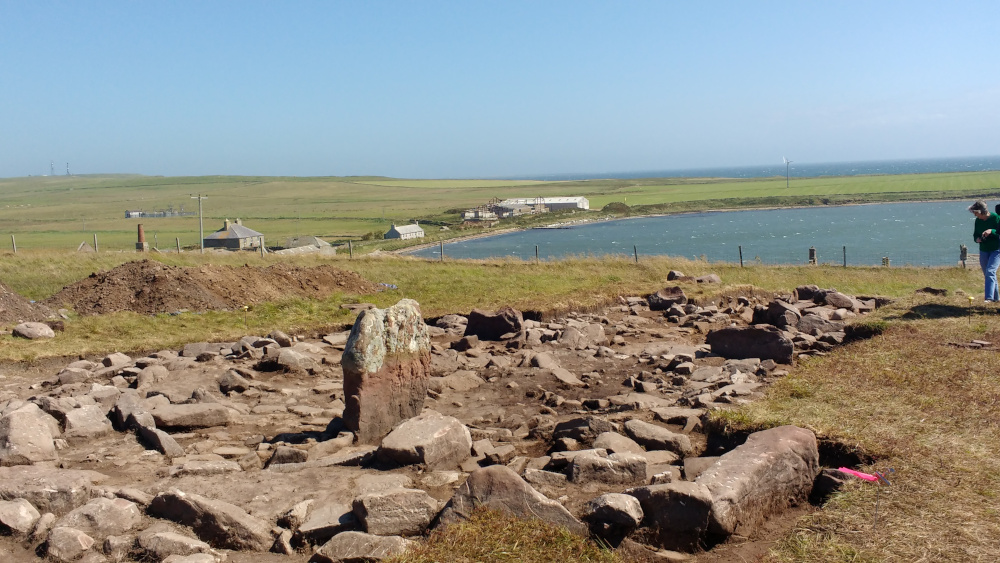 Loth Road, Orkney
