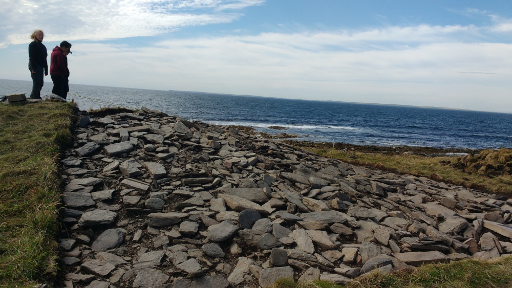 Tresness, Orkney