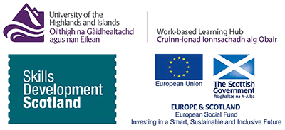 Skills Development Scotland - European Social Fund