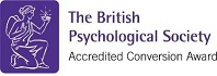 British Psychological Society - Accredited Conversion Award