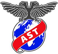 Air Service Training Logo