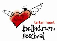 Students to set up campus at Belladrum