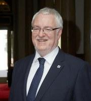 Professor James Fraser CBE