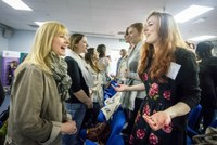 Psychology students gather in Inverness
