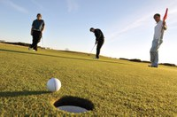 New partnership to boost golf education in Scotland