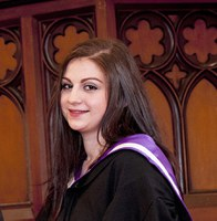 Lews Castle College UHI reveals its Student of the Year