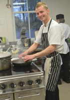 Budding cooks invited to enter Young Highland Chef 2015