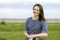 Marine science student recognised for Arctic research