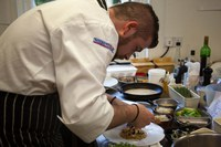 Uist chef crowned Young Highland Chef of the Year