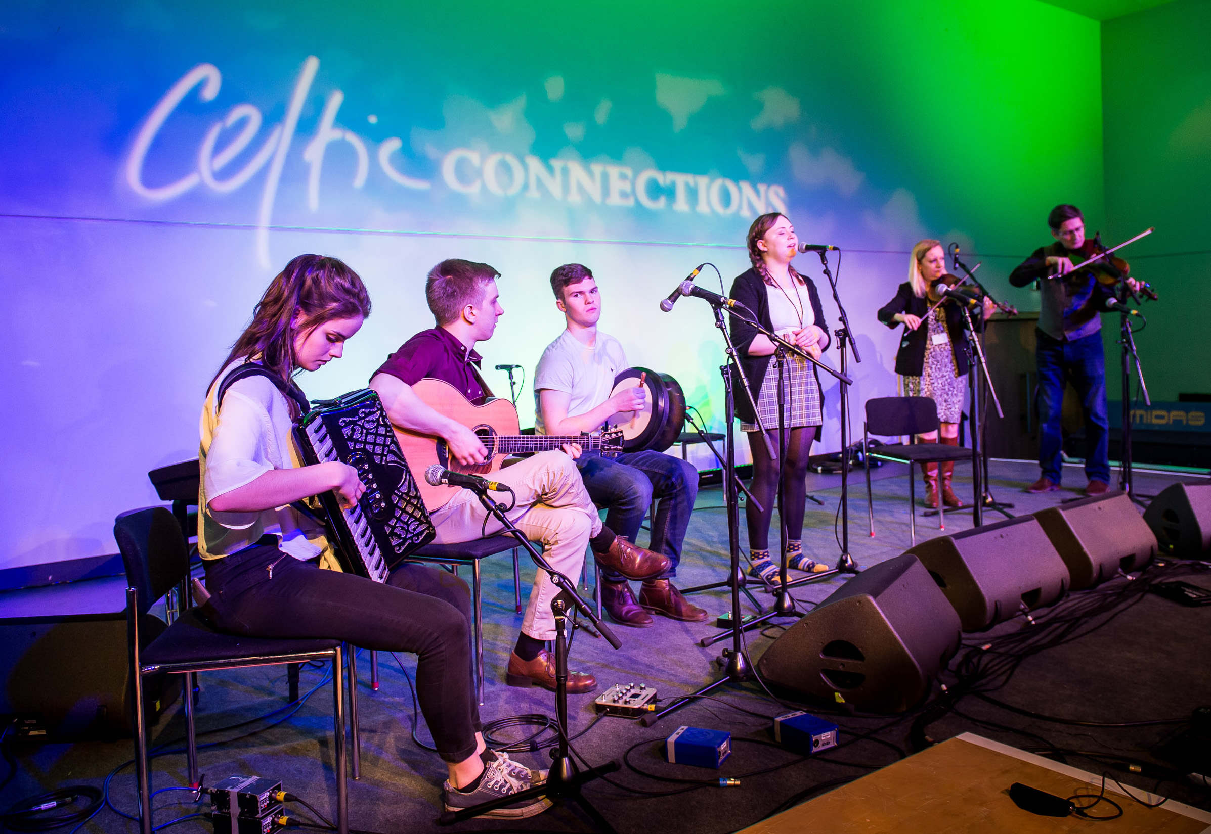 New album showcases students' musical talents