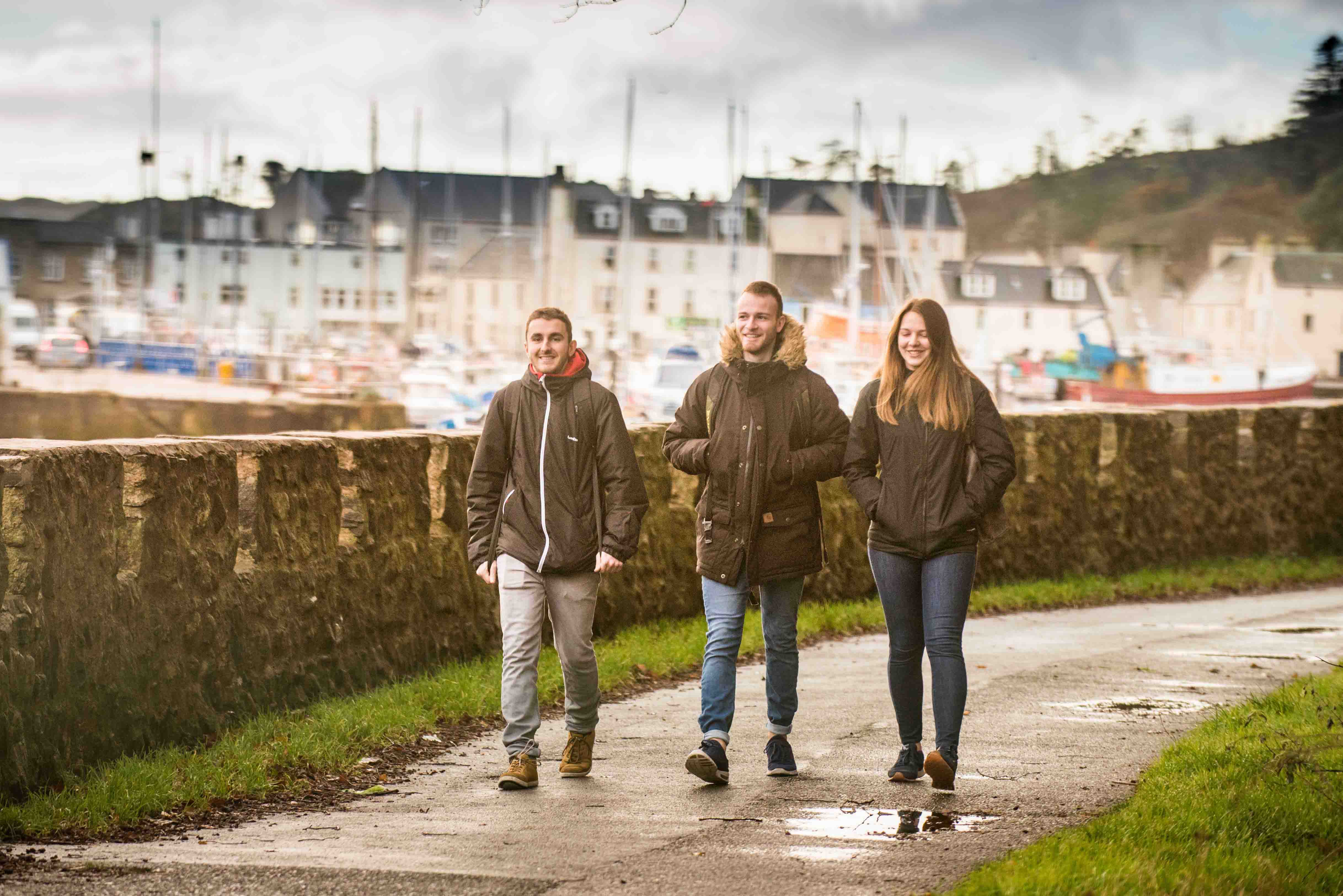 University of the Highlands and Islands publishes islands strategy