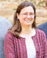 The Centre's Dr Elizabeth Ritchie has been named as the University of the Highlands and Islands' 'Best Dissertation Supervisor'!
