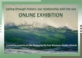 Displaying the Past: Museum Studies