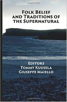 Supernatural Fetlar...