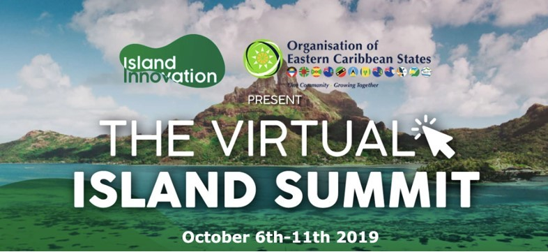 First ever Virtual Island Summit