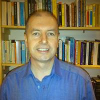Conchúr Ó Giollagáin, Director of the UHI Language Sciences Institute